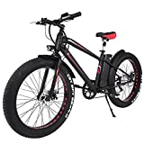 FastDirct Bici Bicicletta Elettrica Pedalata Assistita Pieghevole...