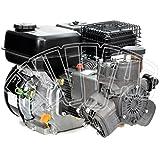 MOTOPOMPA AR 303 - 5,5 HP - POMPA IRRORAZIONE CON MOTORE A SCOPPIO PER DISERBO