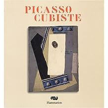Picasso cubiste : Paris, musée national 19 septembre 2007-7 janvier 2008