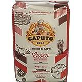 """Farina Caputo Rossa """"00"""" Pizza Chef kg 1 - Cartone 10 Pezzi"""