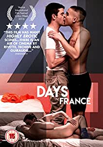 Four Days in France [DVD]