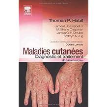Maladies cutanées : diagnostic et traitement