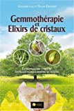 Gemmothérapie et Elixirs de cristaux - Extraordinaire synergie entre les mondes minéral et végétal