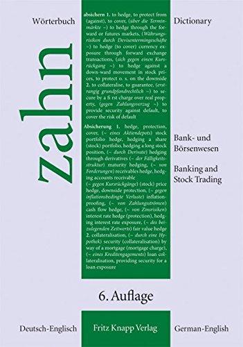 worterbuch-fur-das-bank-und-borsenwesen-deutsch-englisch-6-uberarbeitete-und-erweiterte-auflage
