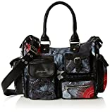 Desigual LONDON MEDIUM SAME, Sacs portés épaule femme
