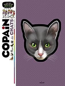 """Afficher """"Copain des chats"""""""