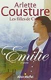 """Afficher """"Filles de Caleb (Les) n° 1 Émilie"""""""