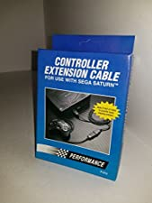 Alberta Low Prices Shoip Brand New Gamepad Joystick Controller Extension Cable for SS Sega Saturn 6 Feet