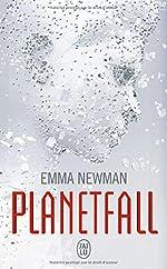 Planetfall de Emma Newman