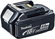 Makita BL1840B Akumulator Litowo-Jonowy, 5000 W, 18 V, Czarny, 4 Ah
