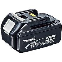 Makita BL1840 Batterie 18 V 4 Ah
