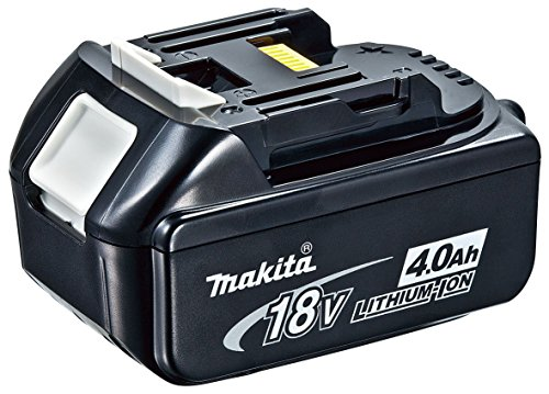 Makita BL1840 18V 4.0 Ah Li Ion Battery BL1840 BL1840