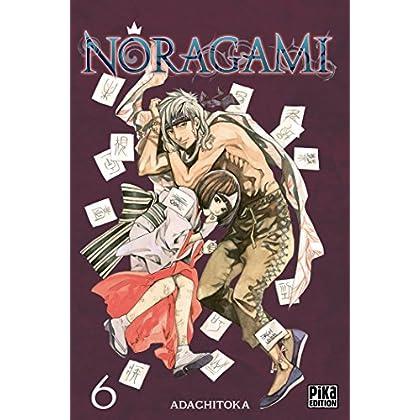 Noragami T06