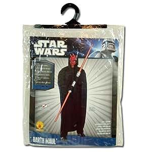 Déguisement Darth Maul (Star Wars) - Adulte - Taille Unique