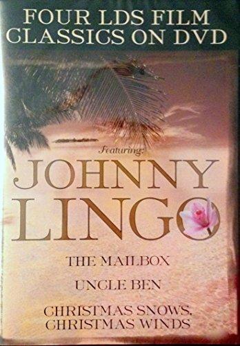 Preisvergleich Produktbild Four LDS Film Classics on DVD (Johnny Lingo; The Mailbox; Uncle Ben; Christmas Snows,  Christmas Winds)