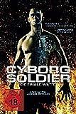 Cyborg Soldier-die Finale Waffe