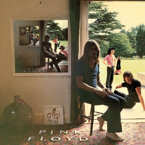 Ummagumma (2011 Remastered Ver...