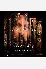 Alan Moore: Storyteller Hardcover