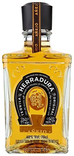 Herradura Anejo Tequila, 70 cl Test