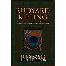 Second Jungle Book by Rudyard Kipling (2009-01-02)