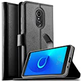 DOOGEE X6S case, KuGi DOOGEE X6S Wallet Case, [Card Holder]