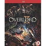 Overlord II - Season Two Blu-ray