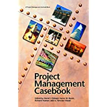 Project Management Casebook (English Edition)