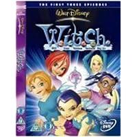 W.I.T.C.H. - Vol. 1