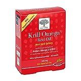Krill Omega Red Oil, 60 St. Kapseln