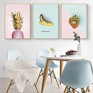 Sin marco Nueva Fruta Plátano