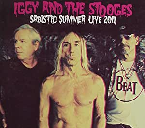 Sadistic Summer:Live at the Is