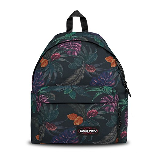 Eastpak PADDED PAK'R Sac à dos loisir, 40 cm, 24 liters, Multicolore (Purple Brize)