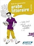 Arabe littéraire de poche...