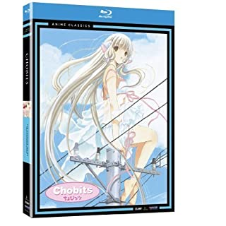 Chobits: The Complete Series [Blu-ray] by Funimation by Morio Asaka Eric P. Sherman