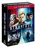 Star Trek + Star Trek Into Darkness + Star Trek Sans limites