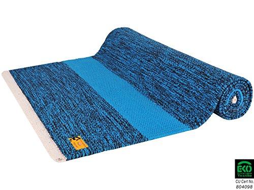 tapis-de-yoga-taj-100-coton-bio-2-m-x-66-cm-x-5mm-bleu-noir