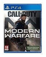 Call of Duty: Modern Warfare (Edición Exclusiva...