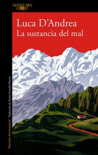 La Sustancia del Mal / Beneath the Mountain
