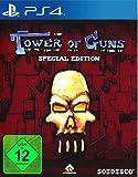 Tower of Guns Steelbook - PS4
