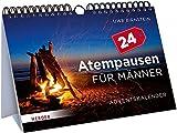 24 Atempausen für Männer: Adventskalender