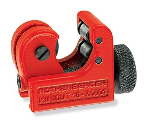 Rotherberger 7.0402 Rohrabschneider Minicut II Pro, 6-22 mm