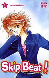 Skip Beat! Edition simple Tome 1