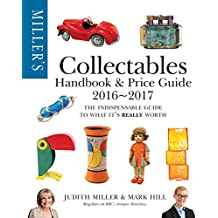 Miller's Collectables Handbook & Price Guide 2016-2017 (English Edition)