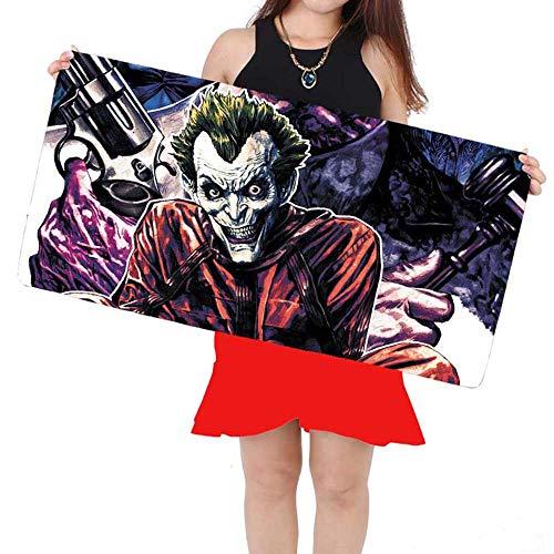 Alfombrilla Joker