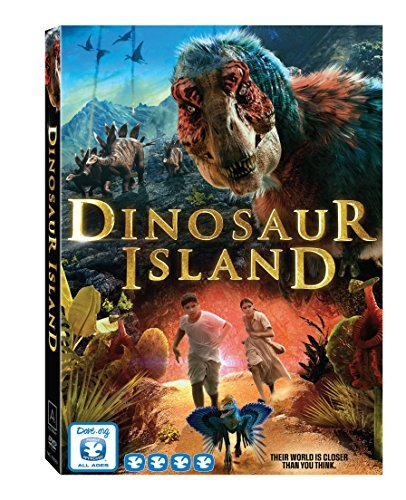 Preisvergleich Produktbild Dinosaur Island