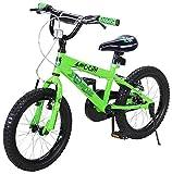 Actionbikes Motors Kinderfahrrad Zombie - Verschiedene Größen - Luftbereifung - Ab 2-9 Jahren - Mädchen & Jungen
