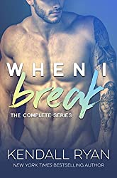 When I Break Complete Series (English Edition)