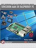 Sensoren aan de Raspberry Pi 2: met Windows 10 IoT Core en Visual Basic