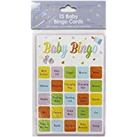 Wrap And Roll Baby Shower Baby Bingo