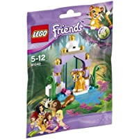 LEGO Friends Animals in Bustina singola 4' serie 41042